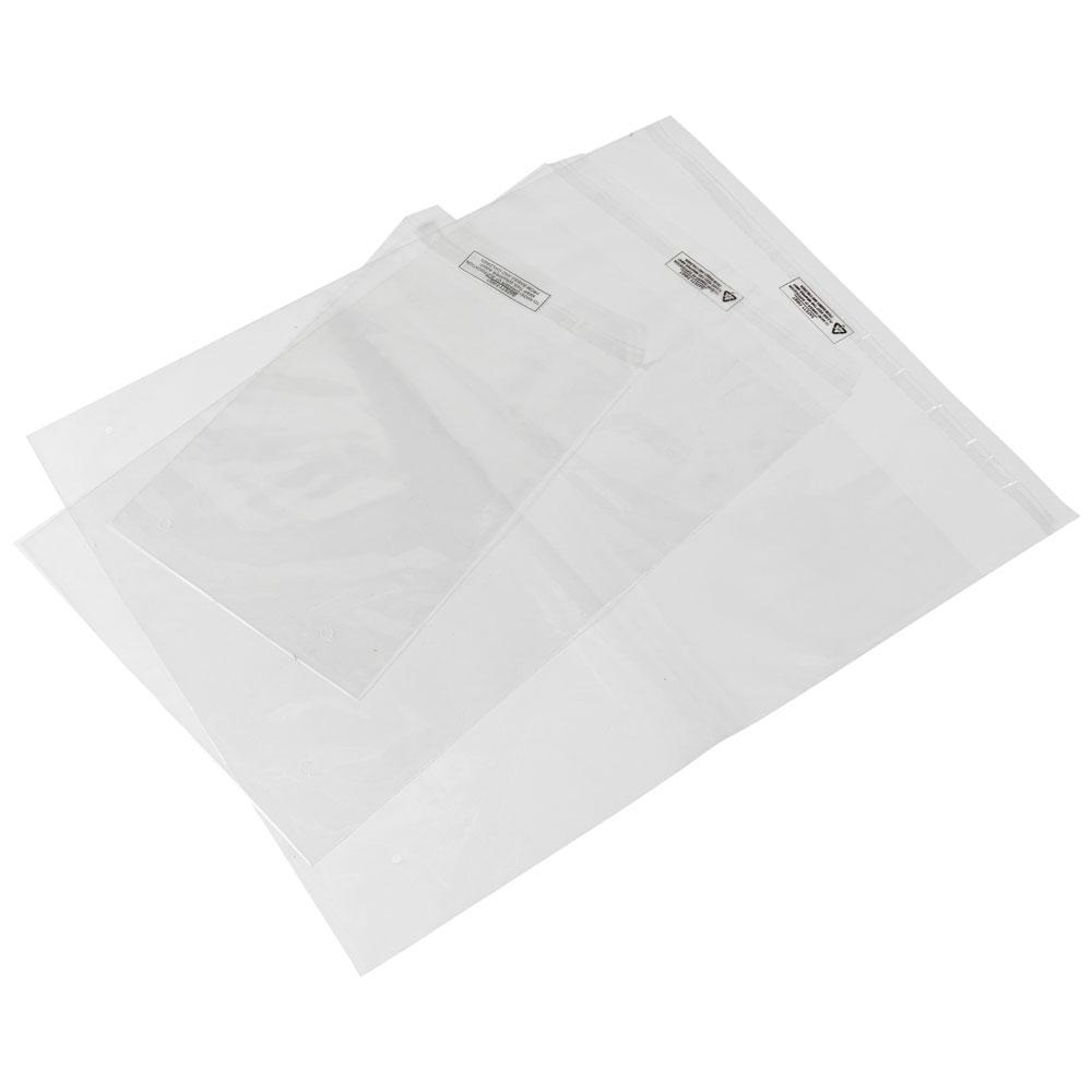 Polyethene Bags & Rolls
